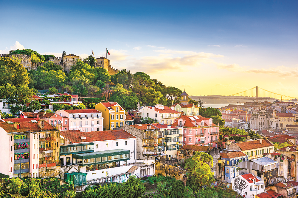 PT_LIS_Lisbon, Portugal skyline at Sao Jorge Castle in the afternoon._shutterstock_254435464.png
