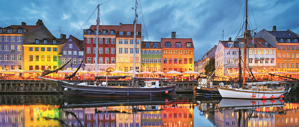 Get off the Boat: Pre-Cruising in Scandinavia