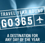 Go 365: Travel Year Round